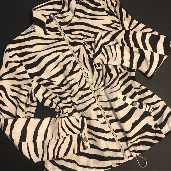 Ralph Lauren Jackets & Blazers - Ralph Lauren poly nylon wind breaker